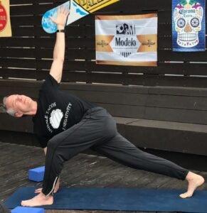 Kevin Yoga