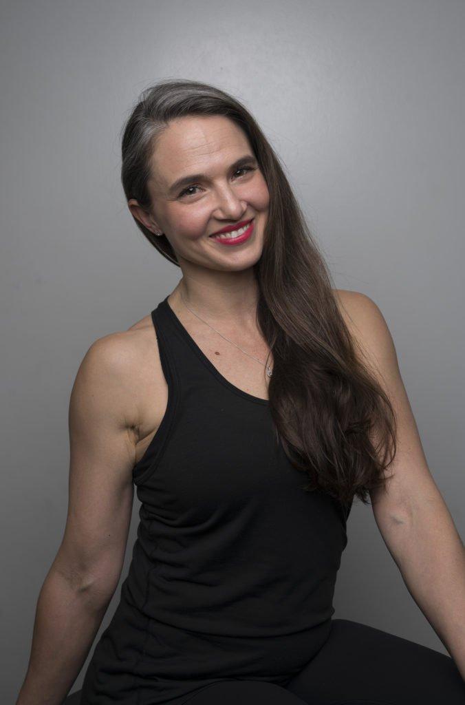Studio Owner and Senior Teacher – Andria Dugas