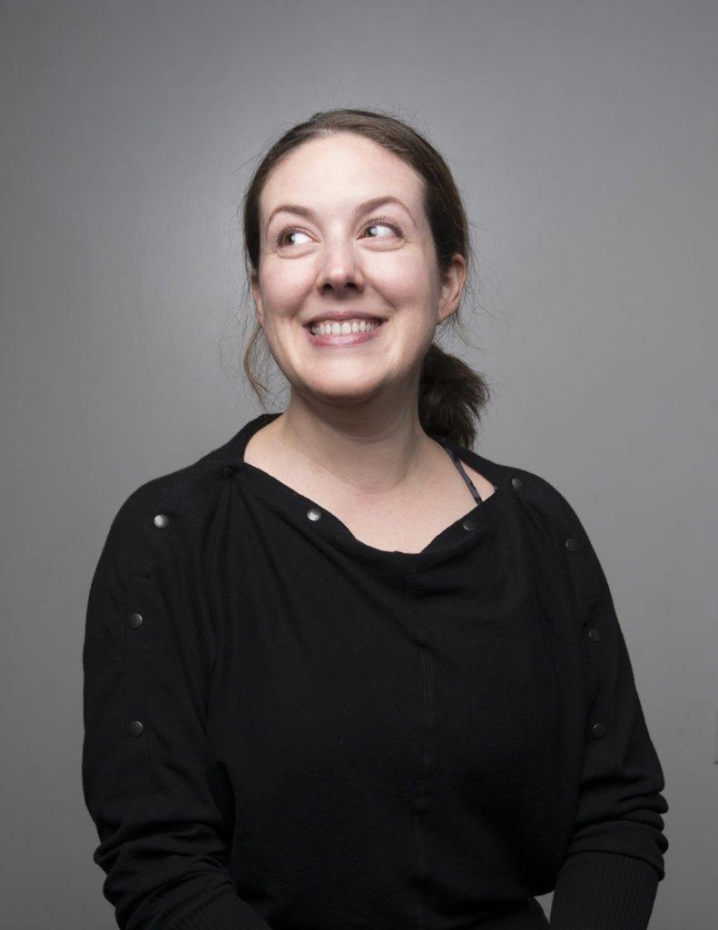 Teacher – Lauren Wood